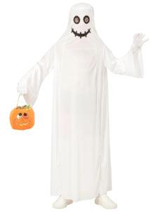 déguisement de fantôme garçon, déguisement halloween garçon, déguisement fantôme enfant, Déguisement de Fantôme, Garçon