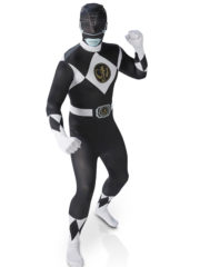 déguisement power rangers noir homme, déguisement power rangers, déguisement super héros, soirée super héros déguisement, déguisement adulte power rangers Déguisement Power Rangers, Noir