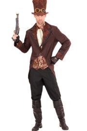 déguisement steampunk pour homme, costume steampunk homme, déguisement steampunk homme Déguisement Homme Steampunk