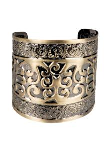 bracelet manchettes, bracelet bronze, bracelets déguisement cleopatre, bijoux cléopatre pas cher, bracelet romain pas cher, bijoux de déguisement pas cher, bracelet médiéval, Bracelet Manchette, Antiquité et Médiéval