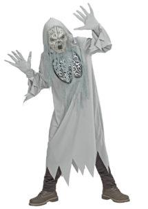 déguisement fantôme garçon, déguisement halloween garçon, Déguisement de Fantôme Hurlant, Garçon