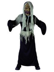 déguisement halloween garçon, déguisement halloween enfant, déguisement halloween ado, déguisement démon garçon, déguisement garçon halloween Déguisement de Monstre avec Masque, Garçon