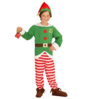 déguisement elfe garçon, déguisement de noel garçon, déguisement d'elfe pour enfant, costume d'elfe pour garçon, déguisements enfants pars cher paris Déguisement d'Elfe, Garçon