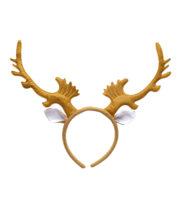 cornes de renne, cornes de cerf, cornes de renne de noël, chapeaux de noël cornes de renne, serre tête cornes de renne Cornes de Renne, ou de Cerf, Bois Détaillés