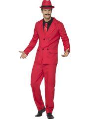 déguisement de gangster, costume gangster années 30, déguisement années 30 homme, costume années 30 homme, déguisement prohibition homme, costume prohibition déguisement homme, déguisement de gangster années 30, déguisement de gangster, parrain des années 30, déguisement années 30 homme Déguisement de Gangster Années 30, Rouge