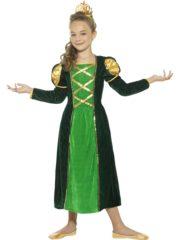 déguisement de princesse fille, déguisement médiéval enfant, déguisement médiéval fille, costume de princesse médiévale enfant, déguisement fille Déguisement de Princesse Médiévale, Fille