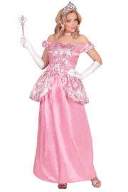 déguisement de princesse femme, costume de princesse, déguisement de princesse marquise, costume de marquise, déguisement de princesse fée Déguisement de Marquise, Princesse Charming Rose