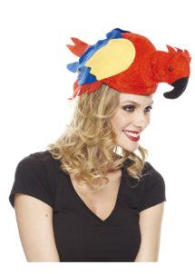 , Chapeau de Perroquet