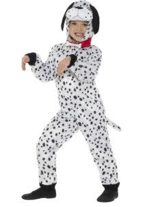 déguisements animaux enfants, déguisement de chien enfant, déguisement de chien dalmatien enfant, déguisement animaux filles, déguisement animaux garçon, Déguisement de Chien Dalmatien, Fille ou Garçon
