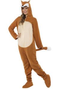déguisement de renarde, costume de renard adulte, déguisements animaux adulte, déguisement animaux, déguisement animaux femme, costume de renard adulte, Déguisement de Renarde, Combinaison