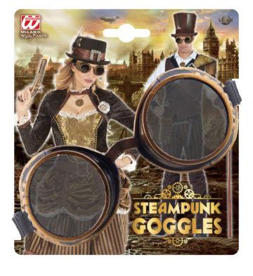 lunettes steampunk, accessoire steampunk, lunettes halloween, lunettes steampunk halloween, lunettes aviateur ancien, lunettes steampunk Lunettes Steampunk, Googles, Acier Vieilli
