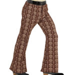 soirée disco, déguisement disco, pantalon pattes d'eph, pantalon disco, pantalon pattes d'éléphant, pantalon années 70 homme, pantalon homme disco Déguisement Disco, Pantalon Groovy, Old School