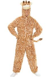 déguisement de girafe adulte, costume girafe adulte, déguisement animaux adulte, costume animaux adulte, déguisement de girafe paris, déguisement de girafe, costume de girafe, déguisement jungle Déguisement de Girafe, Combinaison Peluche