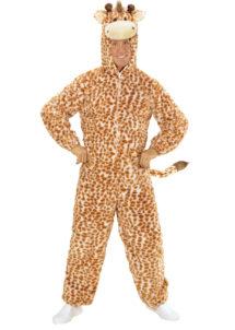 déguisement de girafe adulte, costume girafe adulte, déguisement animaux adulte, costume animaux adulte, déguisement de girafe paris, déguisement de girafe, costume de girafe, déguisement jungle, Déguisement de Girafe, Combinaison Peluche