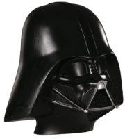 masque dark vador, accessoire star wars, masque héros, soirée super héros, masque déguisement, accessoire masque déguisement, accessoire déguisement star wars Masque Dark Vador™ Rigide, Star Wars™