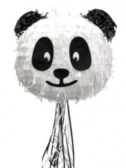 pinata mexicaine, pinata pas cher, pinata anniversaire, pinata anniversaire enfants, pinatas Pinata Panda Rigolo