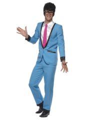 déguisement années 50 homme, déguisement rock homme, déguisement teddy boy homme, déguisement années 60 pour homme, déguisement comédies musicales Déguisement Teddy Boy, Années 50