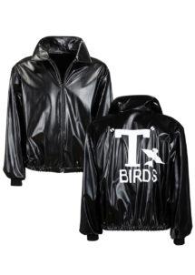Déguisement Grease, blouson déguisement grease, blouson tbirds, blouson années 50, Déguisement Grease, Blouson Tbirds années 50-60