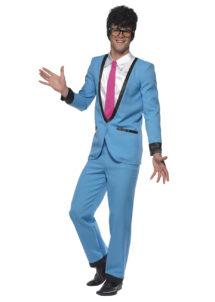 déguisement années 50 homme, déguisement rock homme, déguisement teddy boy homme, déguisement années 60 pour homme, déguisement comédies musicales, Déguisement Années 50, Teddy Boy