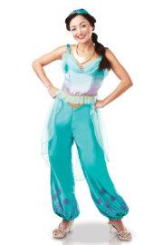 déguisement de Jasmine adulte, costume de Jasmine femme, déguisement Disney pour femme, costume disney adulte, déguisement Jasmine adulte Déguisement de Jasmine, Princesse Disney