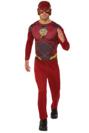 déguisement de flash pour adulte, costume flash super héros, déguisement super héros pour homme, costumes de super héros pas chers, déguisement de flash pour homme, déguisement de flash pour adulte, costumes de super héros adultes pas cher Déguisement de Flash, Gamme Standard