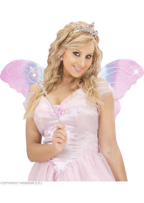 ailes de fées, ailes de papillon, Ailes de Fées, Couleurs et Brillants