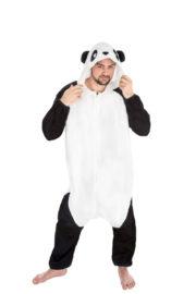 kigurumi, déguisement kigurumi, kigurumi panda, pyjama kigurumi, pyjama panda kigurumi, déguisement kigurumi panda Déguisement de Panda, Kigurumi, H