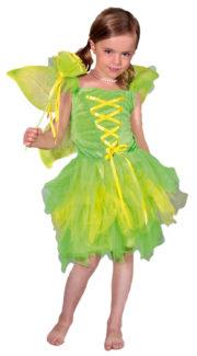déguisement de fée fille, déguisement de fée clochette enfant, déguisement de fée verte pour enfant, déguisement de fée Déguisement de Fée Verte, Jupon en Tulle, Fille