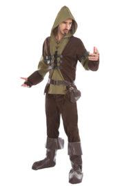 déguisement robin des bois homme, costume robin des bois homme, déguisement médiéval robin des bois, déguisement médiéval adulte, déguisement robin homme Déguisement de Robin des Bois Médiéval