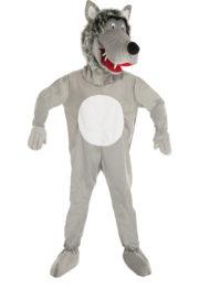 costume loup garou, déguisement de loup, mascotte de loup, costume de loup adulte, costume mascotte de loup, déguisement mascotte adulte Déguisement de Loup, Mascotte