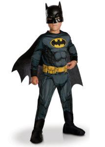 déguisement de Batman enfant, déguisement Batman, costume Batman garçon, Déguisement de Batman, Noir, Garçon