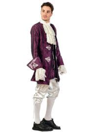 déguisement de marquis, déguisement casanova, déguisement vénitien, costume vénitien, déguisement carnaval de venise, déguisement de marquis, costume de marquis déguisement, déguisement marquis adulte, déguisement marquis homme, déguisement baroque homme, costume de noble homme, déguisement de noble Déguisement de Marquis Casanova, Prémium