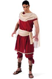 déguisement de romain, déguisement antiquité romaine, déguisement de romain luxe, déguisement haute qualité, déguisement qualité prémium, costume de romain Déguisement Antiquité, Théon Alexandrie, Prémium