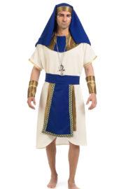 déguisement de pharaon, costume pharaon adulte, déguisement égyptien adulte, déguisement pharaon homme, déguisement égypte, déguisement égyptien, costume égyptien pharaon, déguisement de ramses Déguisement Egyptien, Pharaon Chéops, Prémium
