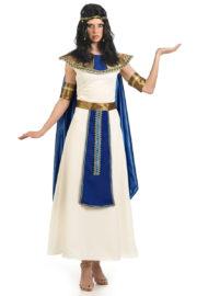 déguisement de cléopatre femme, déguisement d'égyptienne, déguisement cléopatre adulte, costume cléopatre femme, costume cléopatre adulte, costume cléopatre déguisement, déguisement égyptienne paris, déguisement cléopatre adulte Déguisement Cléopatre, Reine d'Egypte, Prémium