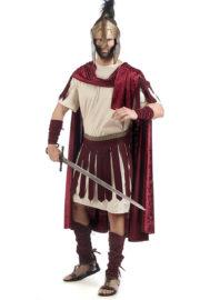 déguisement de gladiateur romain, déguisement romain homme, costume romain homme, déguisement gladiateur adulte, costume gladiateur romain luxe, déguisement de romain haute qualité, déguisement qualité premium Déguisement Romain, Gladiateur Spiculus, Prémium