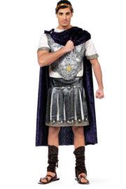 déguisement de gladiateur romain, déguisement romain homme, costume romain homme, déguisement gladiateur adulte, costume gladiateur romain luxe, déguisement de romain haute qualité, déguisement qualité premium Déguisement Romain, Gladiateur Claudius, Prémium