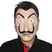 masque dali, masque casa de papel, masque casa del papel, masque dali netflix, masque série casa de papel, masque série casa del papel Masque Casa de Papel, Masque Dali