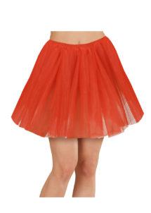 tutu de danseuse, déguisement tutu, accessoire déguisement tutu, accessoire tutu déguisement, tutu rouge, tutu rouge déguisement, Tutu Rouge, en Tulle