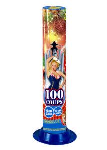 feux d'artifice, feu d'artifice chandelle 100 coups, feux d'artifices chandelle arcadie, acheter des feux d'artifices à paris, feux d'artifices pour particulier, chandelles d'artifice, Feux d'Artifices, Chandelle Arcadie 100 Coups