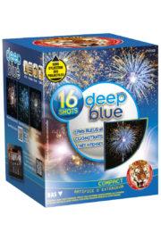 feu d'artifice deep blue, feux d'artifice automatiques, achat feux d'artifice paris, feux d'artifices compacts, feux d'artifices pyragric Feux d'Artifices Compacts, Deep Blue