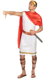 déguisement romain homme, costume de romain, déguisement de romain homme, déguisement empereur romain Déguisement Romain, Habitant de la Rome Antique