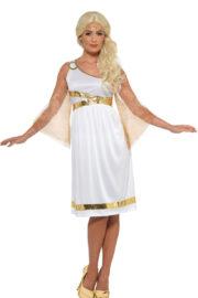 déguisement déesse grecque, costume antiquité femme, déguisement de romaine femme, costume romaine adulte, déguisements déesse antique Déguisement Déesse Grecque Fever
