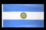 drapeau de l'argentine, drapeau supporters, drapeaux coupe du monde 2018, drapeau argentin, acheter drapeau de l'argentine Drapeau de l'Argentine
