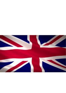 drapeau anglais, drapeau union jack, drapeau de l'Angleterre, Drapeau Anglais Union Jack, 90 x 150 cm