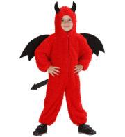 déguisement diable enfant, déguisement diable bébé, déguisement diable halloween enfant, déguisement diable garçon Déguisement de Diable Baby, Garçon