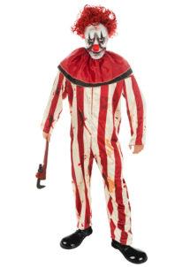déguisement scary clown, déguisement clown effrayant adulte, déguisement clown de la mort, déguisement clown tueur, Déguisement Clown Tueur, Scary Clown
