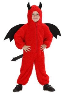 déguisement diable enfant, déguisement diable bébé, déguisement diable halloween enfant, déguisement diable garçon, Déguisement de Diable Baby, Garçon