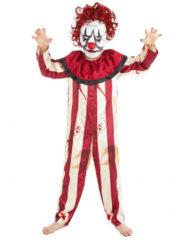 déguisement scary clown, déguisement clown tueur enfant, déguisement clown de la mort, déguisement clown tueur Déguisement Clown Tueur, Scary Clown, Garçon