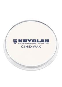 ciné wax kryolan, fax pour effets spéciaux, maquillage halloween, wax pour effets spéciaux, maquillage effets spéciaux, Cire Cine Wax, pour Modelages, Kryolan, Naturel